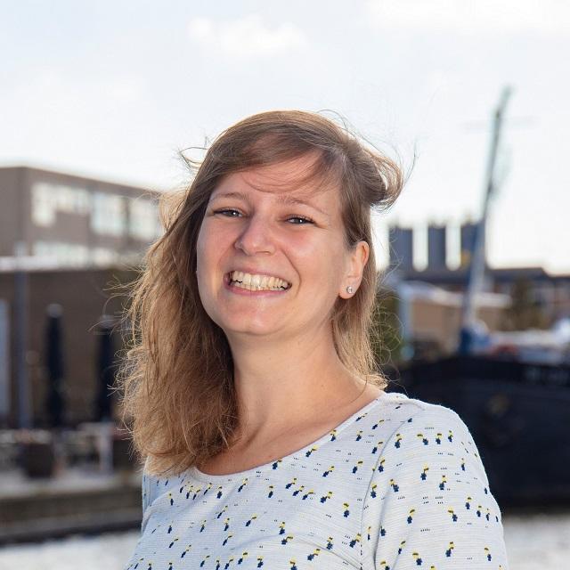 Evelien van den Brink
